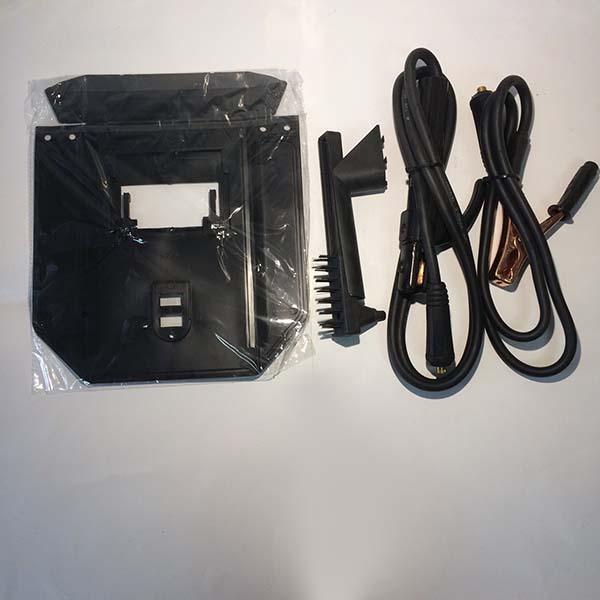 Сварочный инверторный аппарат , IGBT, 200А., ПВ-60%, 1,6-3.2мм. эл-д, гор.старт, 4,0 кВт.