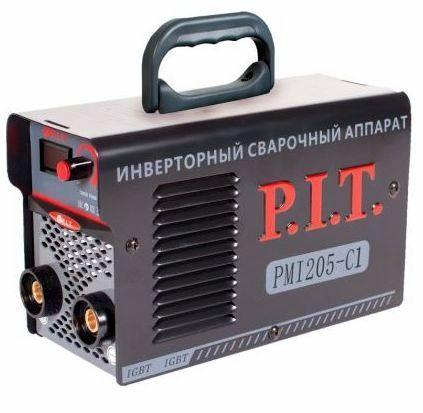 Сварочный инвертор, IGBT , 200 А , ПВ- 70%, 1,6-4 мм эл-д, горячий старт, 5,2кВт, рег.форсаж. дуги