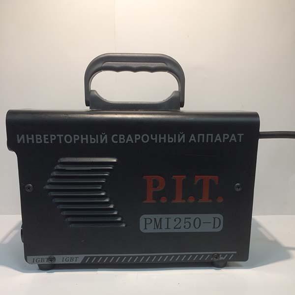 Сварочный инвертор, IGBT, 4 кВт., сеть 170-260В./50Гц., 250А., ПВ-60, 1,6-3,2мм., IP21