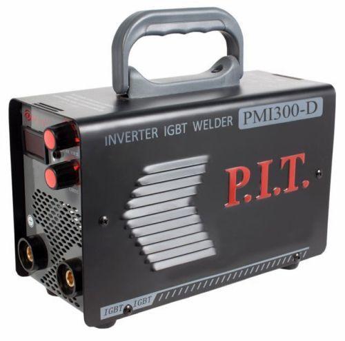 Сварочный инвертор, IGBT,5,2 кВт., 300А., ПВ-60, 1,6-5мм.