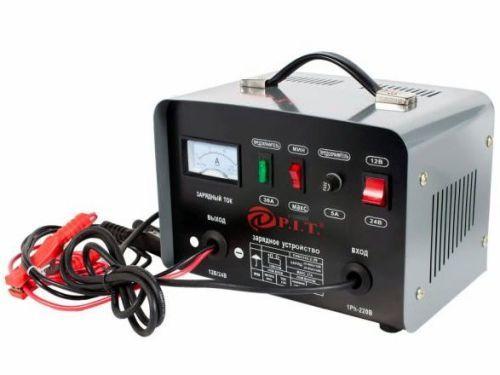 Устройство зарядное , 12/24В., ток зар.15/20 А. max, 700Вт., макс.ток заряда 27 А.