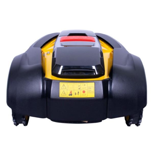 Газонокосилка-робот, 28В, 3,0Ач, Li-ion, 10,2кг, 60мин, 240мм, 25-65мм