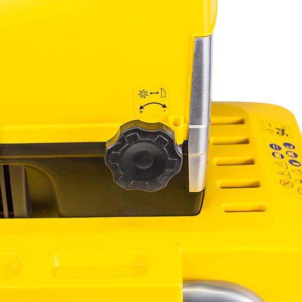 Измельчитель электрический 2,8 кВт., 44мм., 53л.