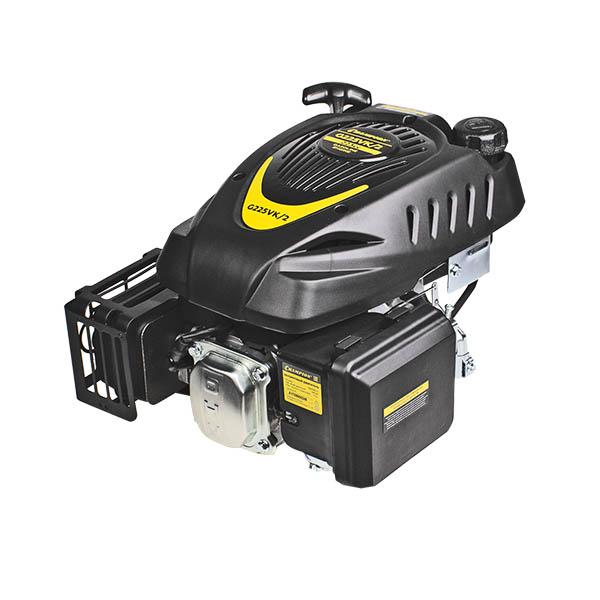 Двигатель 7,0л.с., 223см.куб, 5,1 кВт., вертекальный, 22мм. шпонка, для культиваторов