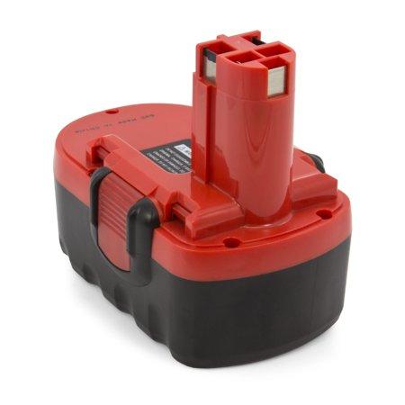 Аккумулятор, Ni-CD, 18V, 1.5AH Bosch (подходит к GSR18-2 BD)