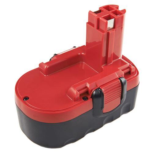 Аккумулятор, Ni-CD, 18V, 2.0AH Bosch (подходит к GSR18-2 BD)