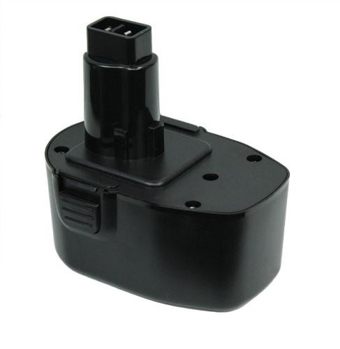 Аккумулятор, Ni-CD, 14,4V, 1.5AН Dewalt (подходит к серии DC, DW)