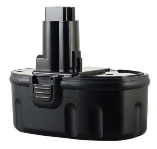 Аккумулятор, Ni-CD, 18V, 1.5AН Dewalt (подходит к серии DC, DW)