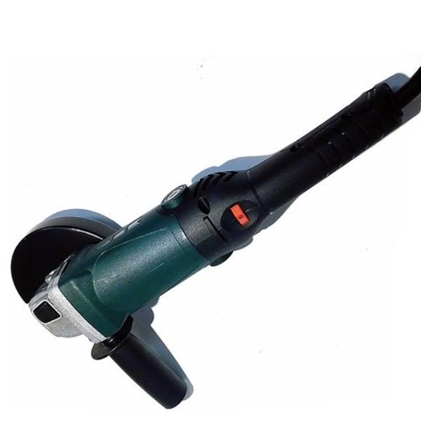 Угловая шлифовальная машина, 1000 Вт., ф-125 мм., 3000-10000 об/мин.
