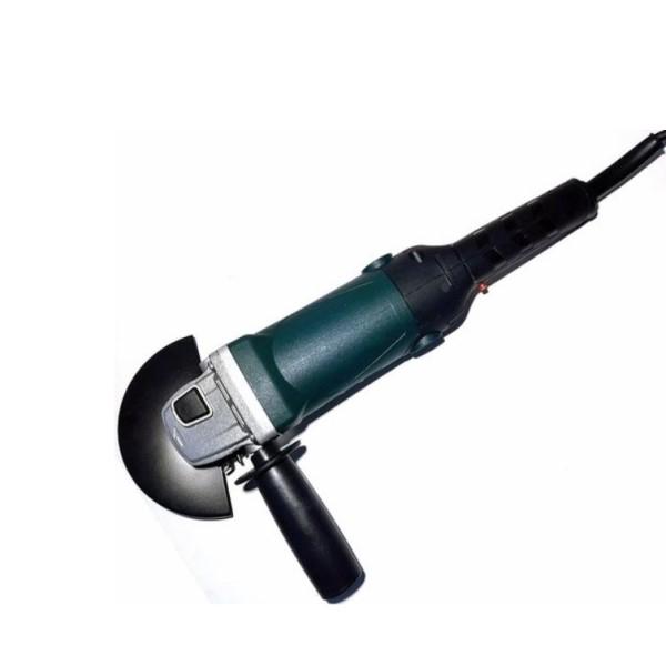 Угловая шлифовальная машина, 1000 Вт, ф-125 мм., 10000 об/мин.
