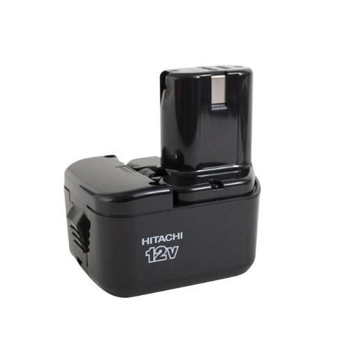 Аккумулятор, Ni-CD, 12V, 1.5AН Hitachi (подходит к DS12DVF3 ) -BL