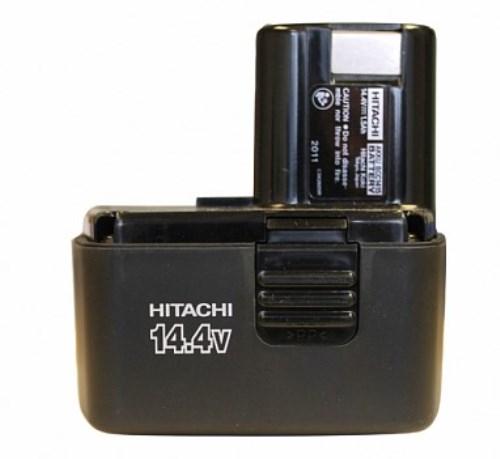 Аккумулятор, Ni-CD, 14,4V, 2.0AН Hitachi (подходит к DS14DVF3 ) -BL