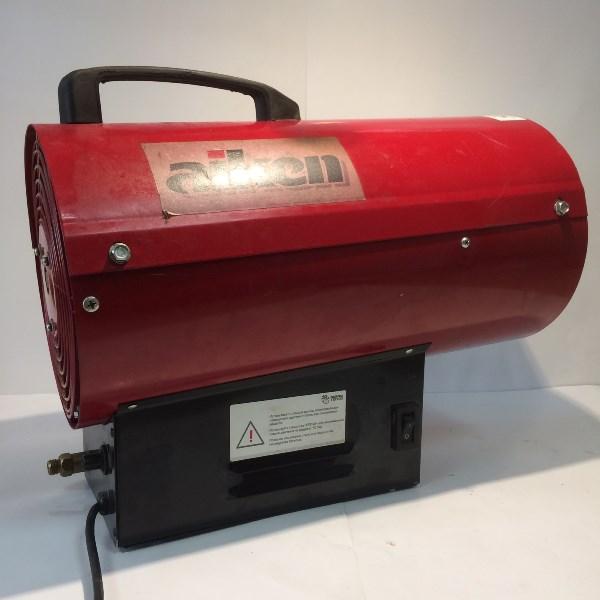 Тепловые пушки на газовом топливе прямого нагрева, 220/50 В/Гц, 18 кВт