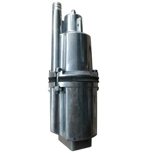 Насос погружной вибрационный 350 Вт, 220 В, 50 Гц,18л/мин, 10 метров