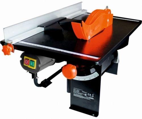 Пила стационарная электрическая, 850Вт, диск 200*16*2,4, стол